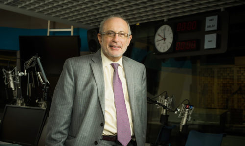 Robert Siegel